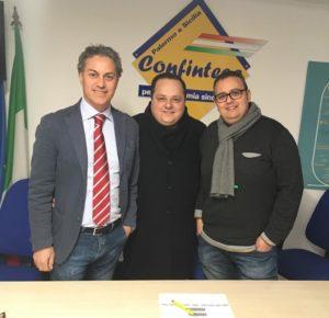 Nomina Coordinatore Regionale Confintesa 118 Sicilia